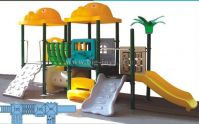 CE Outdoor Playground