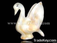 Natural Marble Onyx Design Handicrafts