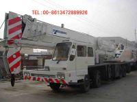used TADANO TG550E crane--008613472889926