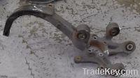Chevrolet Epica Steering Kunckle Arm, Rear, 96639740, 96639741, Chevro
