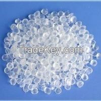 Soft PVC Compound (Granules)