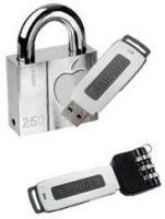 USB Security Key Lock