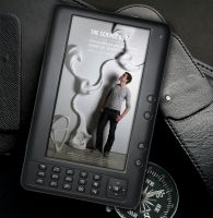 7 Inch E-book Reader TFT Screen