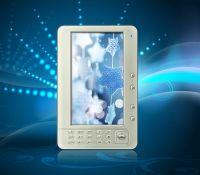 7 Inch E-book Reader TFT Screen