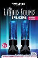JINX Liquid Sound Speakers (Rotating Jets Edition)