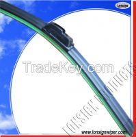 flat Windshield Wipers