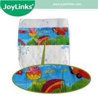 High Quality and Comfortable Popular Diapers for Baby
