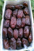 Fresh Dates (Khajoor)