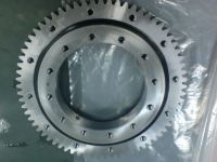 slewing rings for Forestry Machinery