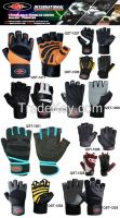 Fitness Gloves, Weight lifting Gloves, Gym Gloves