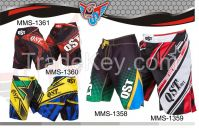 Custom MMA Shorts, Board Fight Shorts