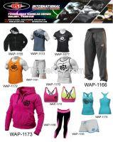 Gym Wears And Yoga Wears