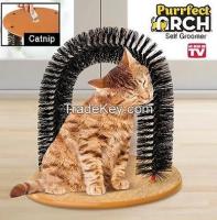 cat brush