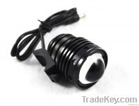 T6 bicycle light