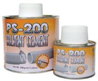 PVC Pipe Adhesive/ Solvent Cement