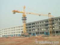 Mobile Tower Crane 5-T
