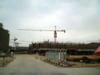 tower crane QTZ50(5010) 5T
