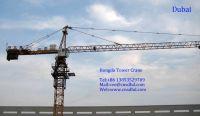 tower crane QTZ200 12T