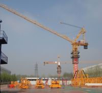 Tower Crane Manufacture
