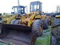 Used CAT Wheel Loaders 950G