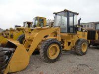Used CAT Wheel Loader 928G