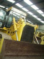 sell used cat bulldozer D6D