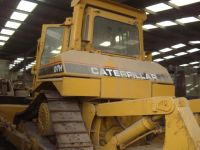 sell used cat dozer D7H