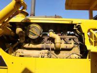 sell used cat bulldozer D8K