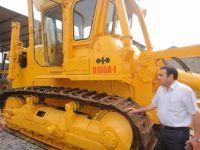 sell used komatsu bulldozer D155A