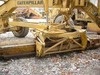 sell used caterpillar grader 16G