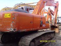 sell used Hitachi Excavator EX200-5