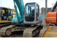 sell used kobelco excavator SK200