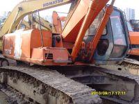 sell used hitachi excavator EX200-3