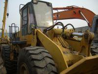sell used komatsu wheel loader WA400