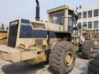 sell used komatsu wheel loader WA470