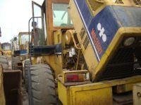 sell used komatsu wheel loader WA380-1
