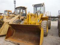 Sell used kawasaki loader KLD70Z