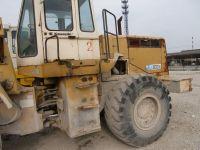 sell used kawasaki wheel loader 80Z