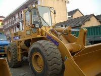 sell used LiuGong wheel loader ZL50C