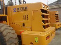sell used xiagong wheel loader XG951