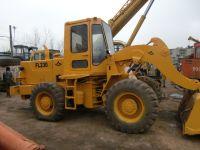sell used furukawa wheel loader FL230