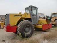 sell used dynapac road roller CA25D