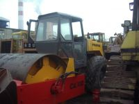 sell used dynapac road roller CA30D