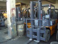 TCM Forklift Trucks (Used Forklift Truck)