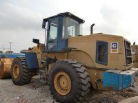 sell used caterpillar wheel loader 966G