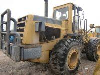 sell used komatsu wheel loader WA380-3