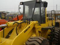 sell used komatsu wheel loader WA470-3