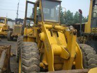 sell used kawasaki wheel loader KLD50Z