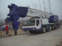 tadano 200ton truck crane, (used crane , mbile crane)