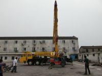Tadano Construction Cranes